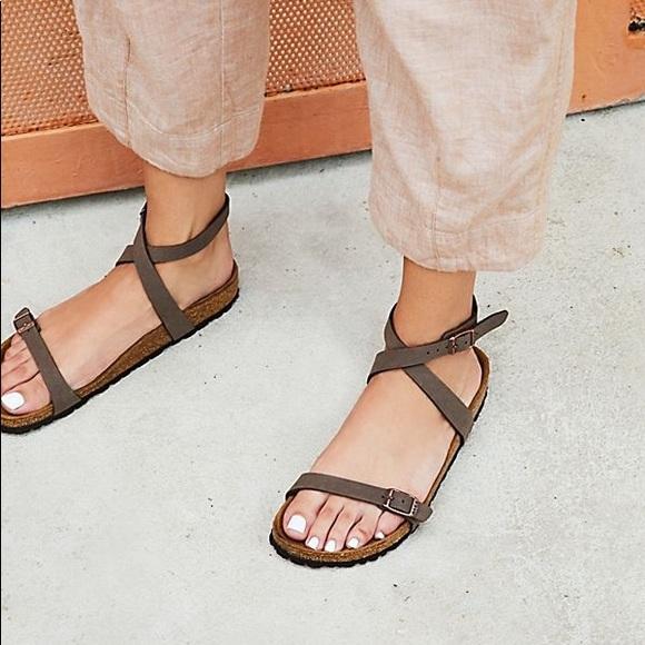 2034fe38f9dd Birkenstock Shoes - Daloa Birkenstock Sandal